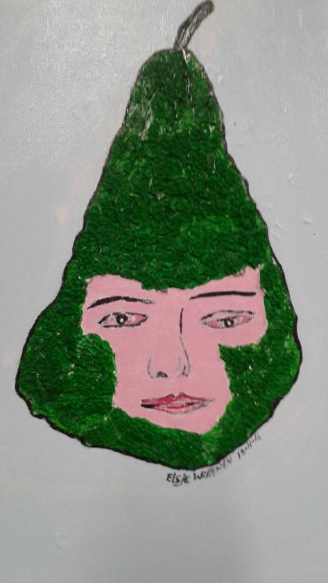 peargirl